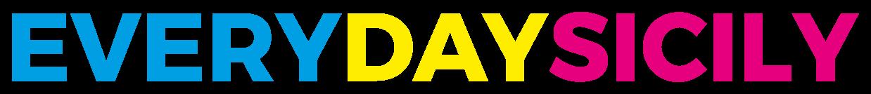Logo Every Day Sicily